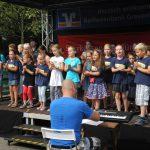 Chor Spätsommerfest 2016