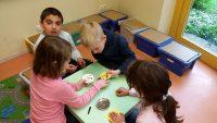 Spiele für den Klassenraum