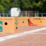 Leichtathletik Schulsporttour