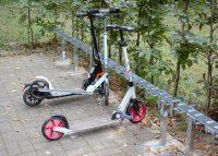 Rollerparkplatz